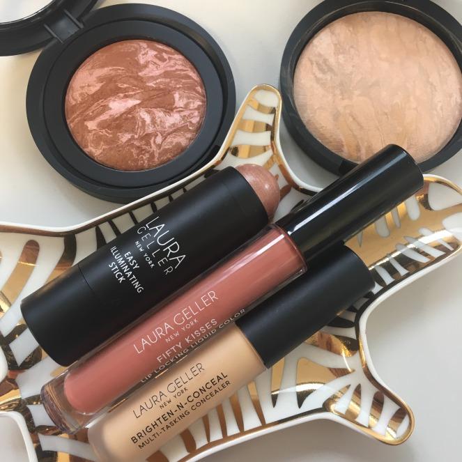 laura geller-favorite products-beauty-beauty blog